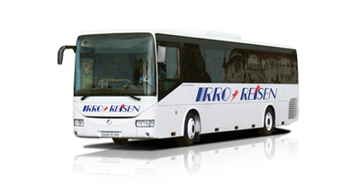 Irisbus Crossway - Coach Charter - Bus Rental Germany and Europe!