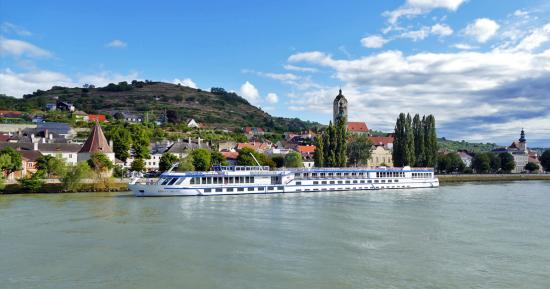 Location de bus Danube